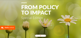 From Policy to Impact