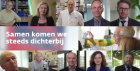 Netherlands' top oncology scientists work together in new Oncology Institute